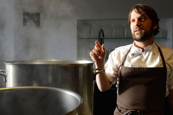 Noma, As the World Knows It, Will Close Next Year