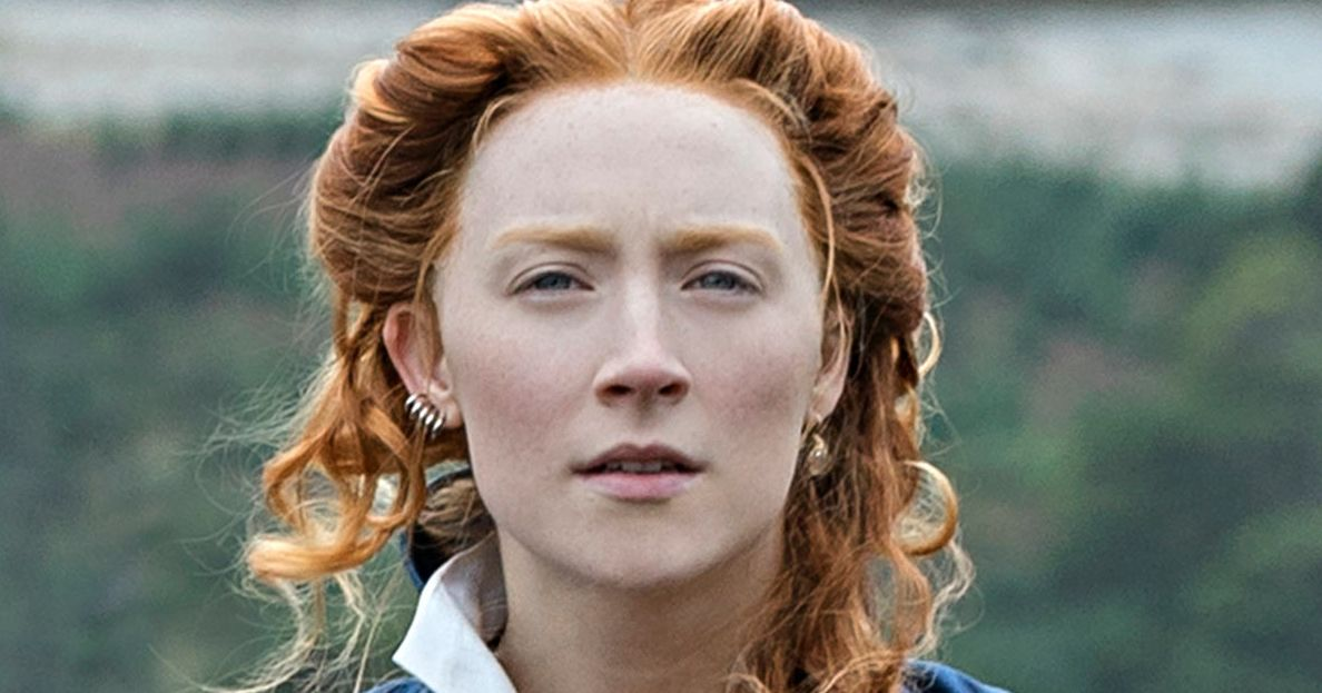 Mary, Queen of Scots: Who Is the Angriest?