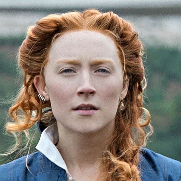 Mary Queen Of Scots Who Is The Angriest