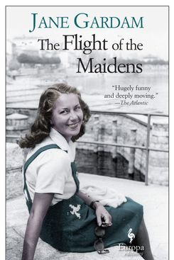 The Flight of the Maidens by Jane Gardam