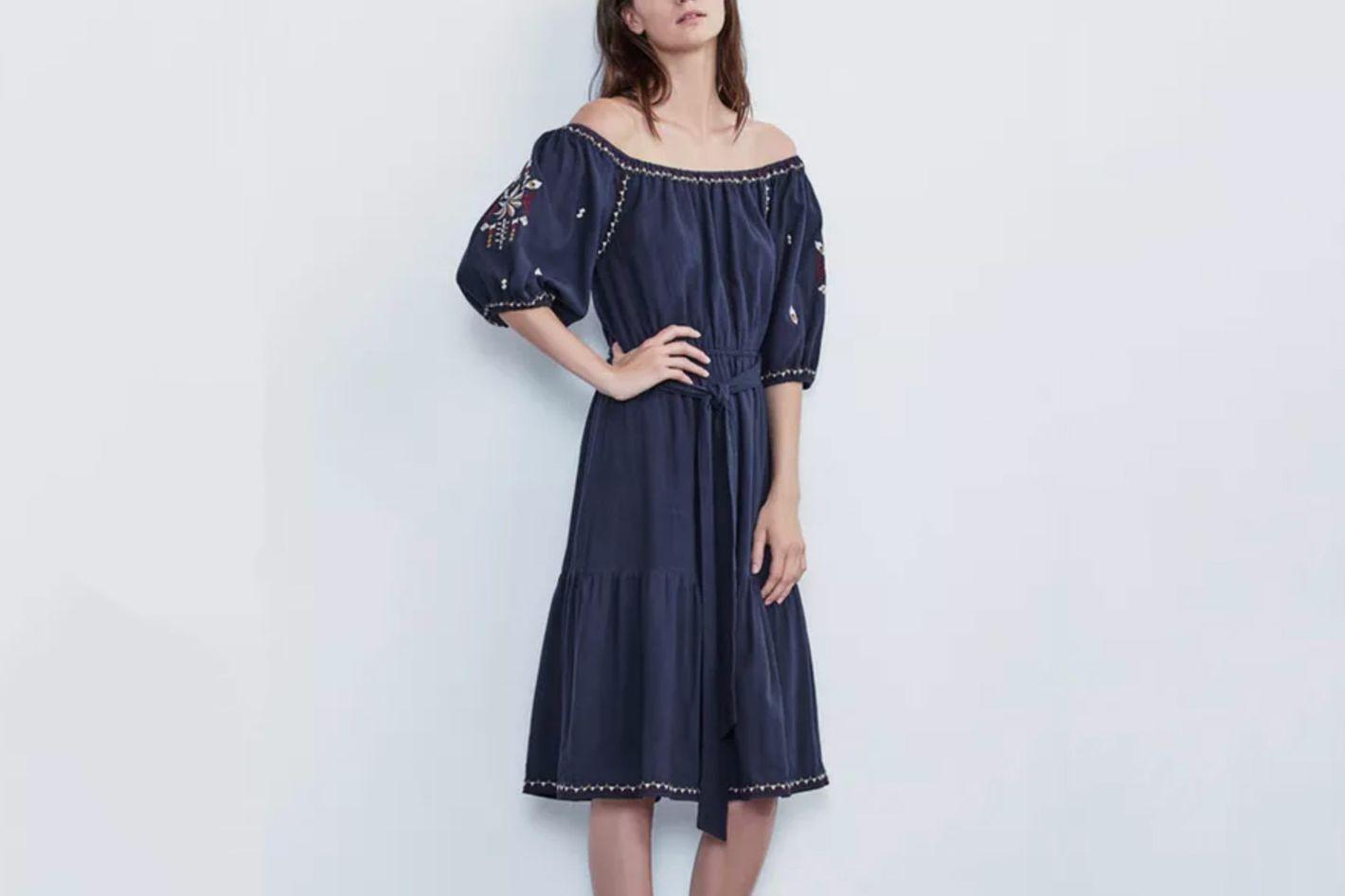 Velvet by Graham & Spencer Monae Dress