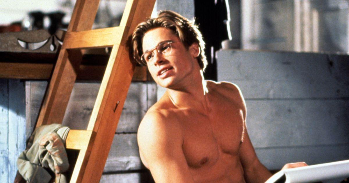 Brad Pitt Breaking News, Photos, and Videos | Just Jared