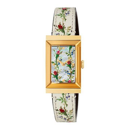 G-Frame watch, 21x40mm