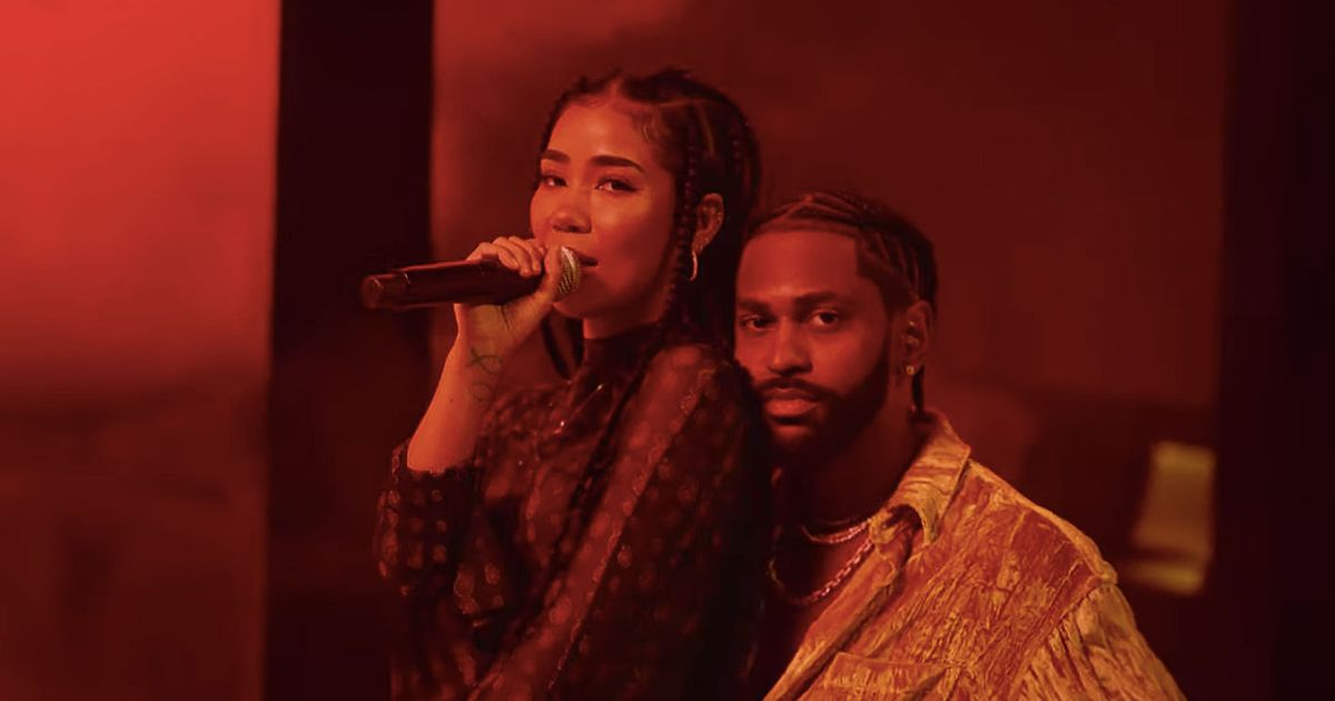 Big Sean and Jhené Aiko Made Ty Dolla $ign Third Wheel at the BET Hip Hop Awards - Vulture