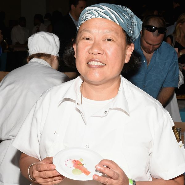 Anita Lo Will Cook at the White House Friday Night