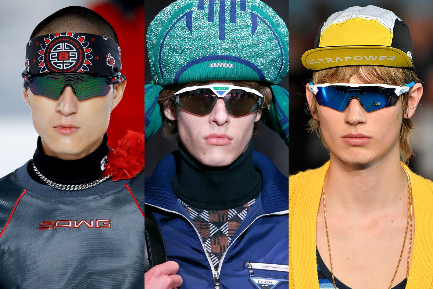 c8e1169a5a3 Spring 2019 Menswear Trends That Are Going to Be So Huge