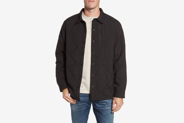 Patagonia Tough Puff Shirt Jacket