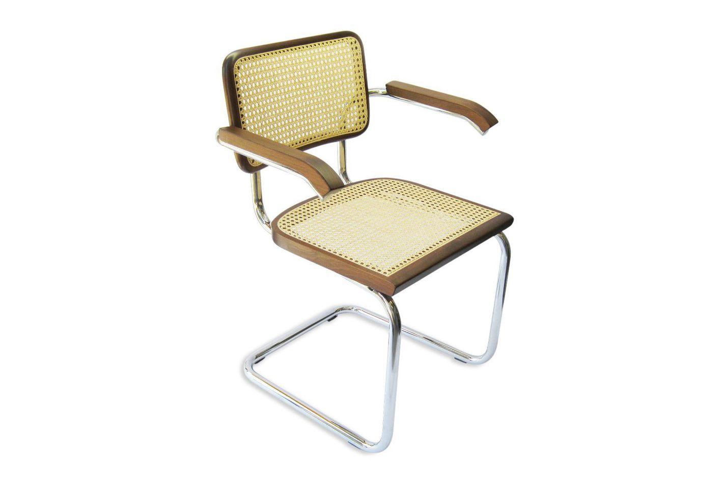 Breuer Cesca Cane Chairs