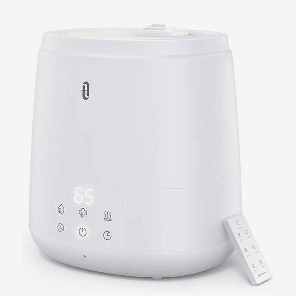 TaoTronics Humidifiers for Bedroom