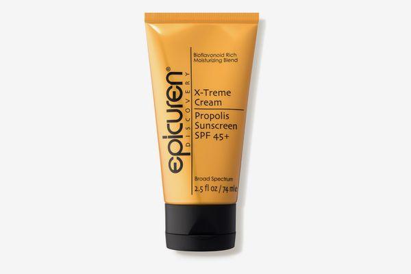 Epicuren Discovery X-Treme Cream Propolis Sunscreen SPF 45+