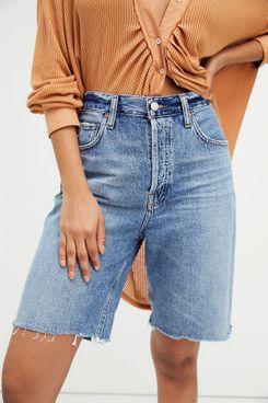 AGOLDE 90's Pinch Waist Shorts