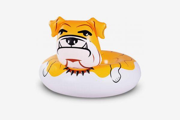 WateBom Bulldog Float