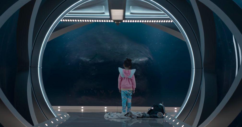 Resultado de imagen para 'The Meg'