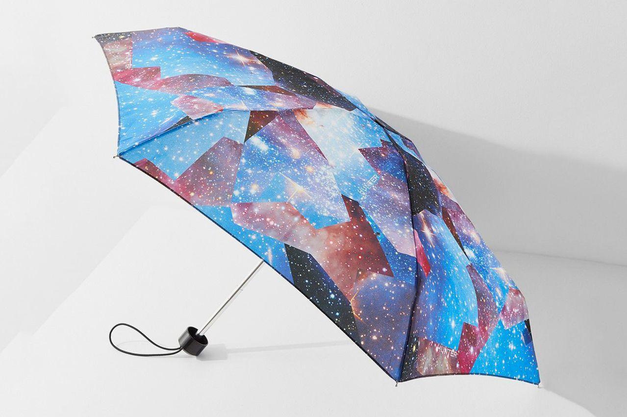 Hunter Space Mini Compact Umbrella