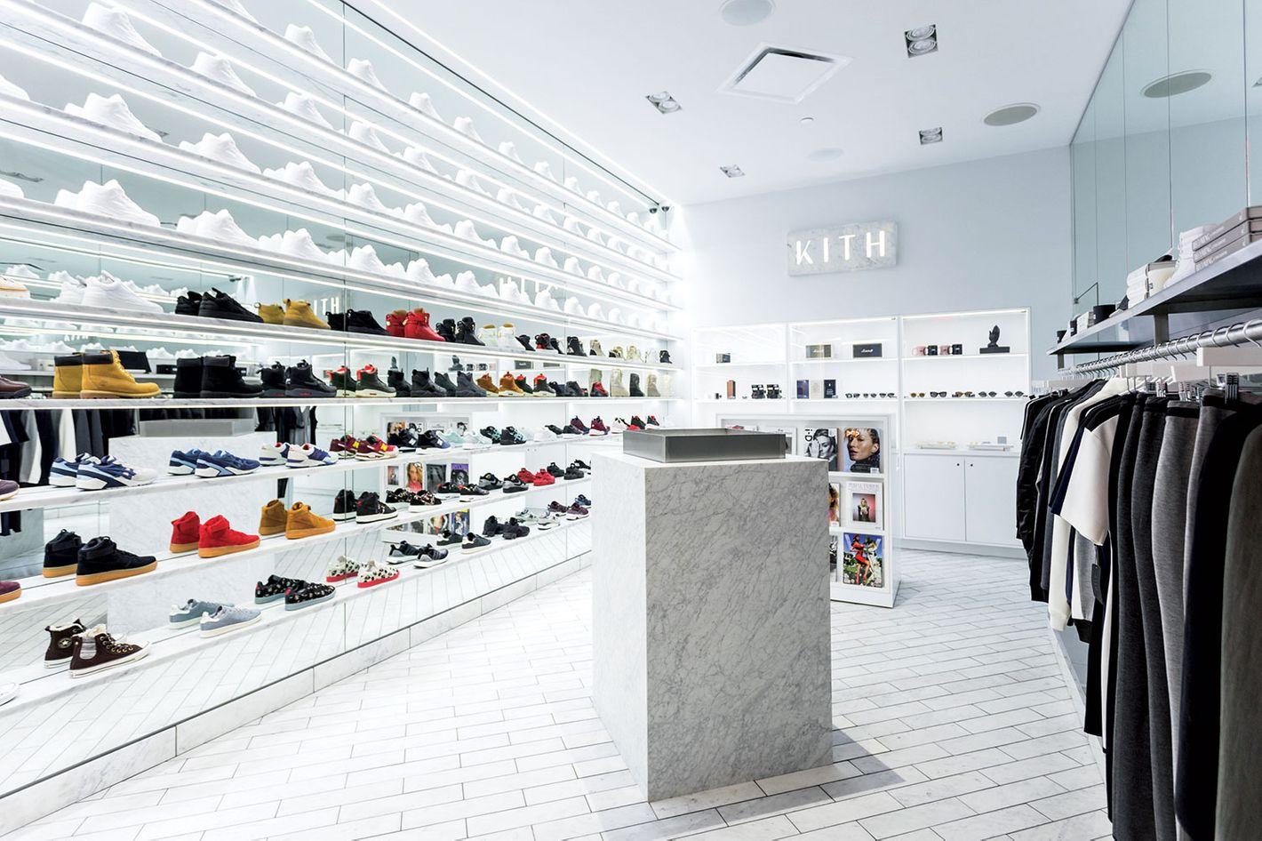 Best of New York Shopping 2016