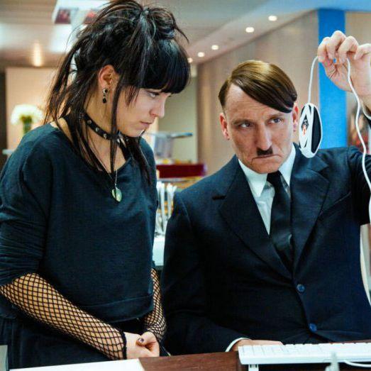 Netflix Picks Up Hitler Comedy Look Who's Back -- Vulture