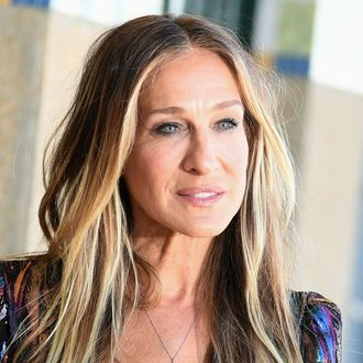 Sarah Jessica Parker: Sex And The City Now Seems 'Tone-Deaf'