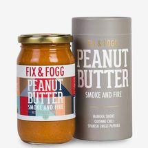 Fix & Fogg Gourmet Spicy Peanut Butter,
