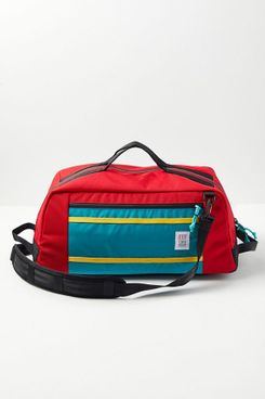 Topo Designs 40L Mountain Duffel Bag