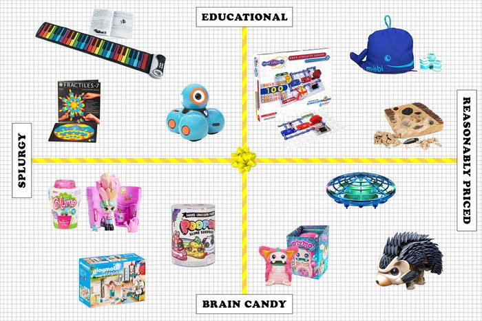 30 Best Gifts For 7 Year Olds 2020 The Strategist New York Magazine