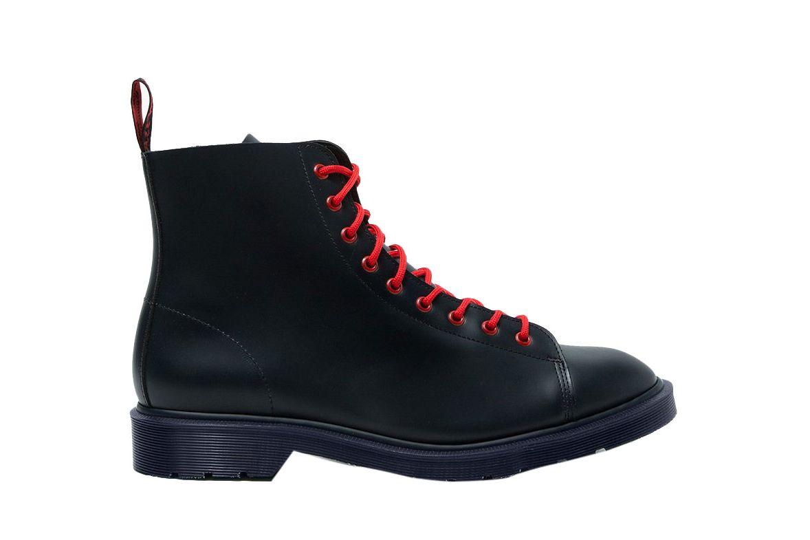 Dr. Martens x Off White Les Boots