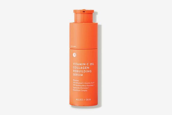 Allies of Skin Vitamin-C 35% Collagen Rebuilding Serum