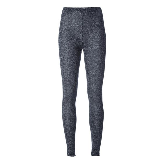 "Metallic skinny leggings <a href=""http://www.farfetch.com/shopping/women/pascal-millet-metallic-skinny-leggings-item-10479255.aspx?storeid=9329"">$287.97.</a>"