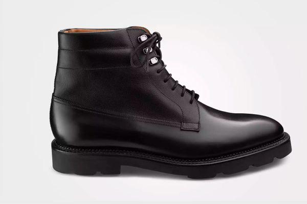 John Lobb Alder Boot