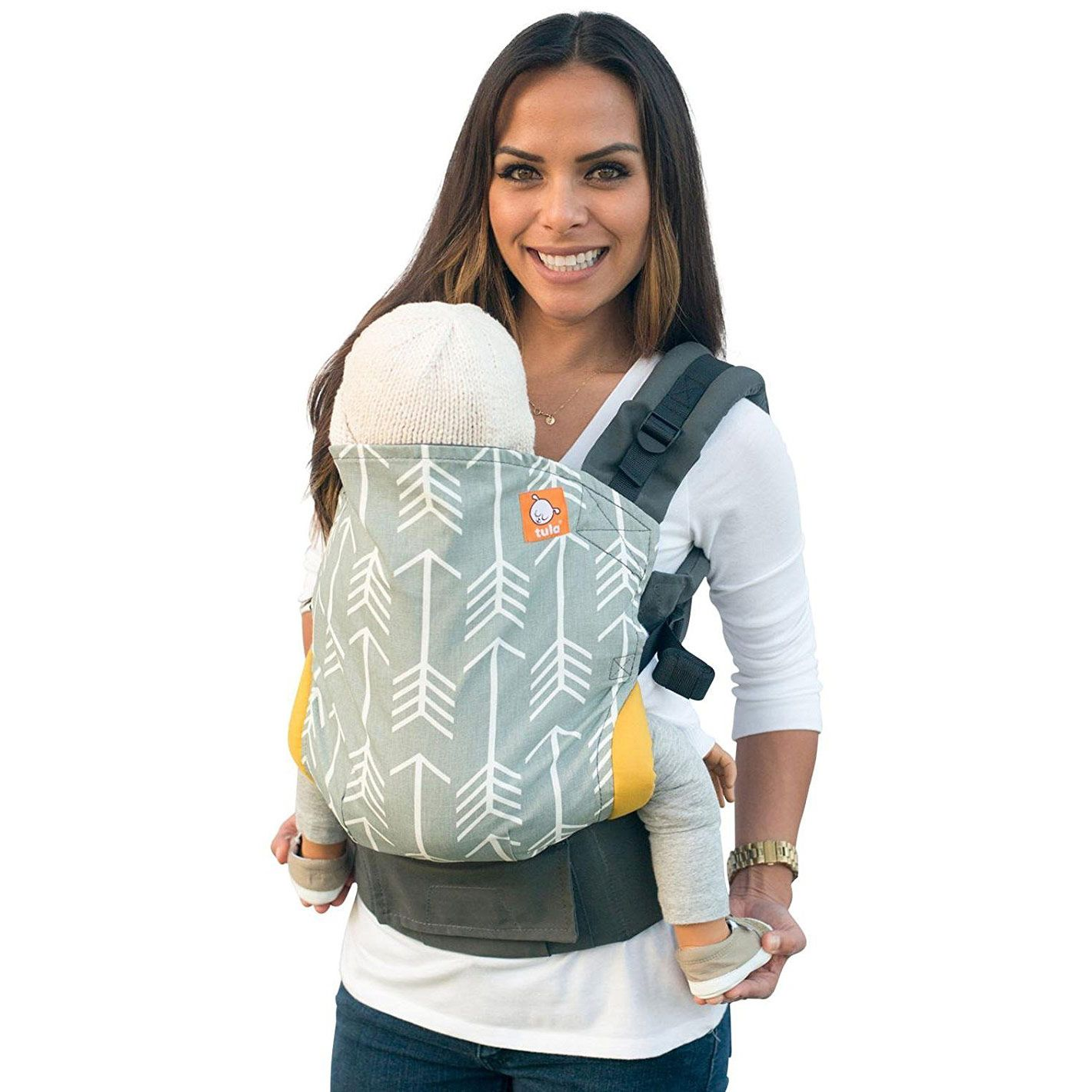 8ed691a8f71 4 Best Baby Carriers, Wraps Infants: Tula, Beco, Moby 2017