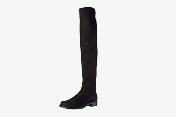 Stuart Weitzman 5050 Over-the-Knee Boot