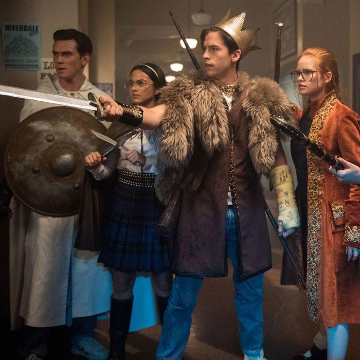 Riverdale Recap Season 3, Episode 4: 'The Midnight Club'