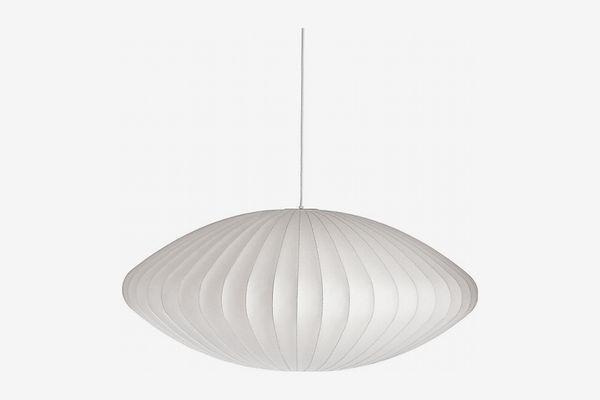 Herman Miller Nelson Saucer Pendant Lamp