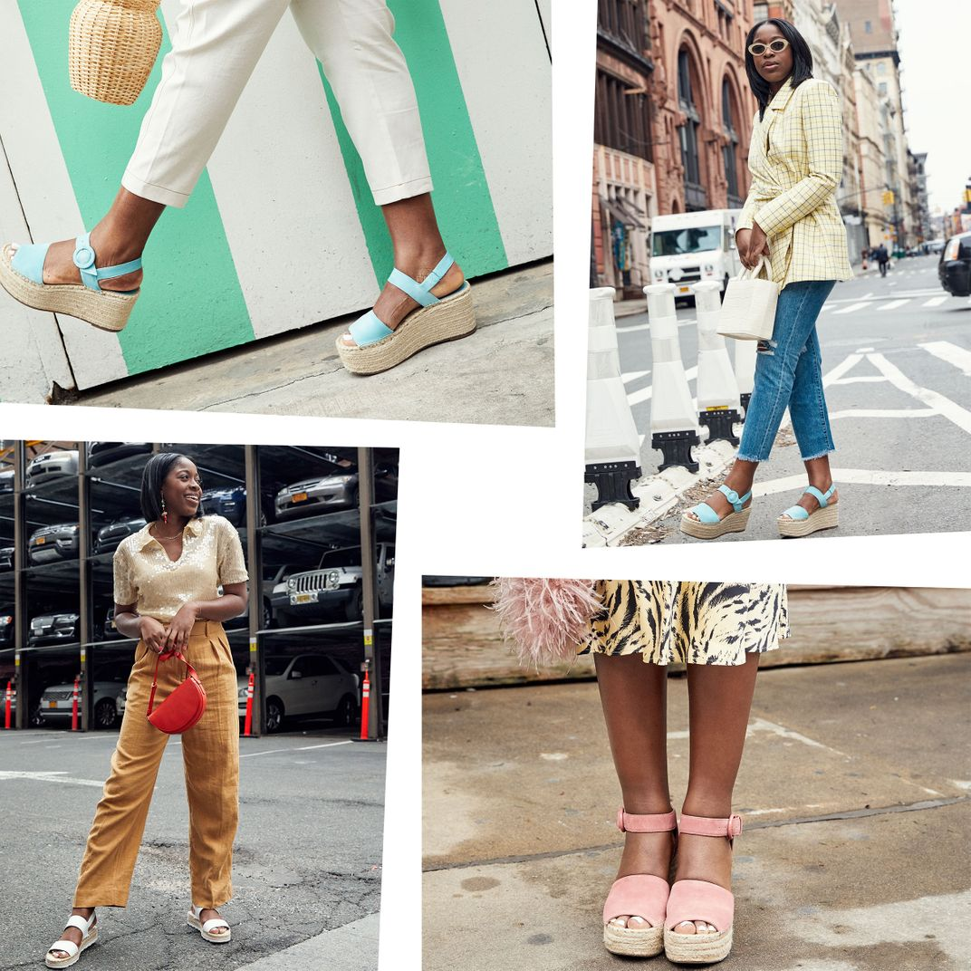 f11dad1ff47 The Best Espadrilles for the Summer 2019