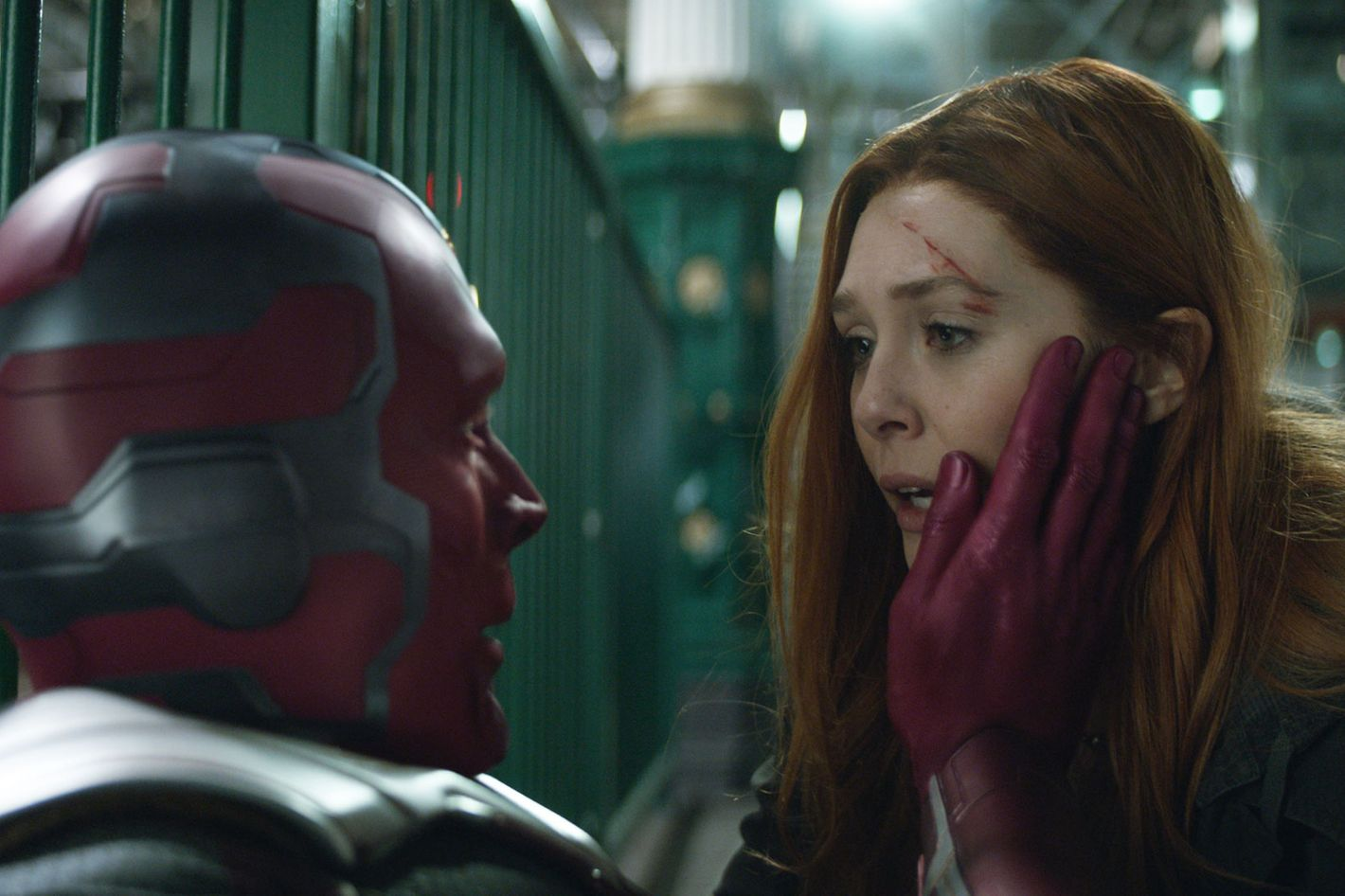Every Romance in the Marvel Cinematic Universe, Ranked