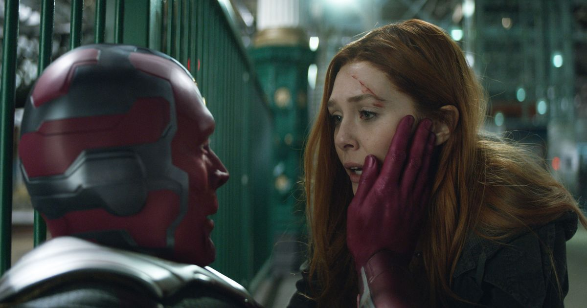 Every Romance In The Marvel Cinematic Universe Ranked