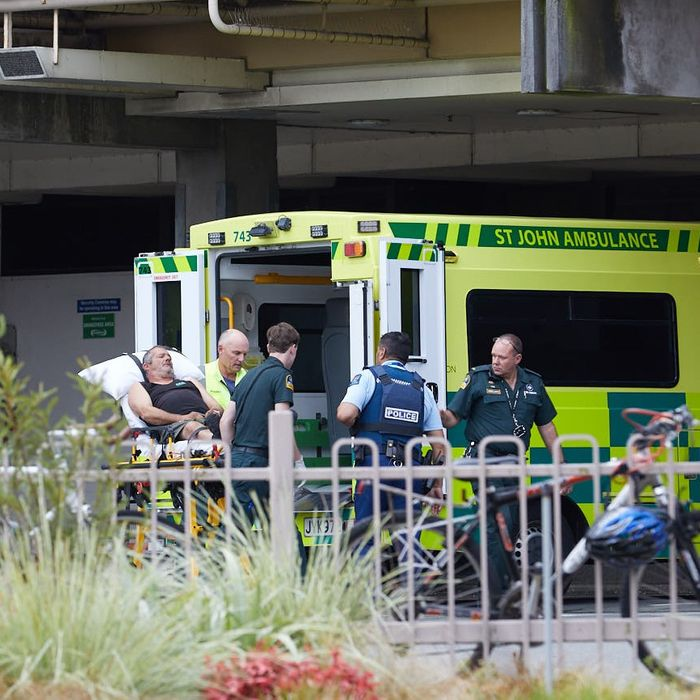 New Zealand Mosque Massacre What We Know