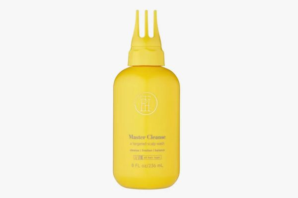 TPH Master Cleanse Scalp Treatment Wash