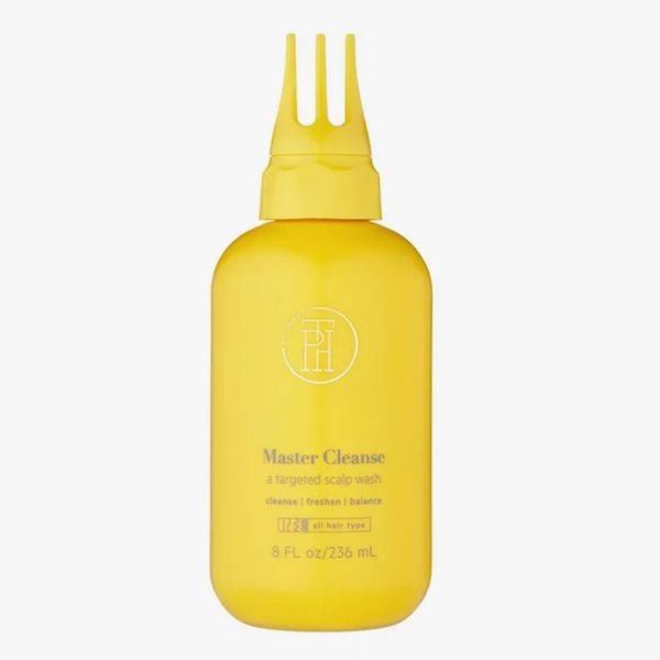 TPH Master Cleanse Scalp Treatment Wash