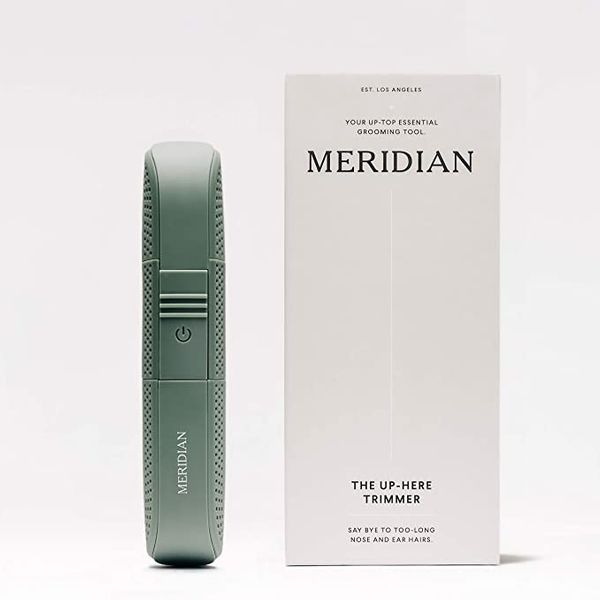 Meridian Up Here Trimmer - Sage