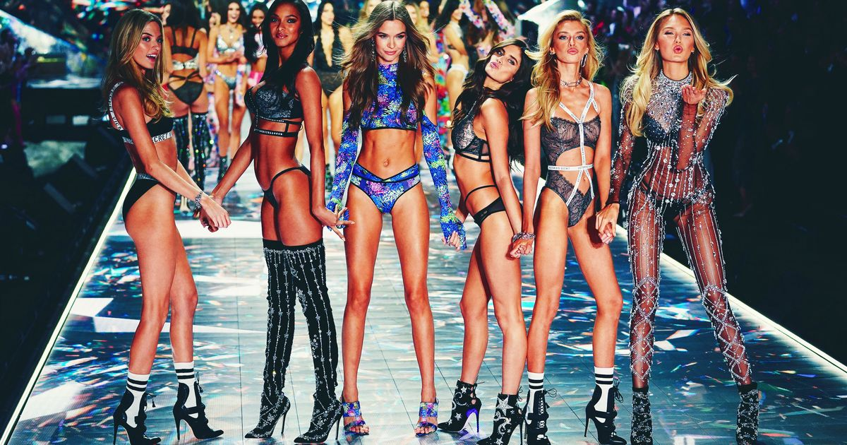 2018 Victoria S Secret Fashion Show Had Lowest Ratings Ever