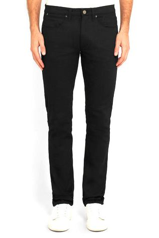 Best Jeans for Men: Black Skinny White Ripped and More