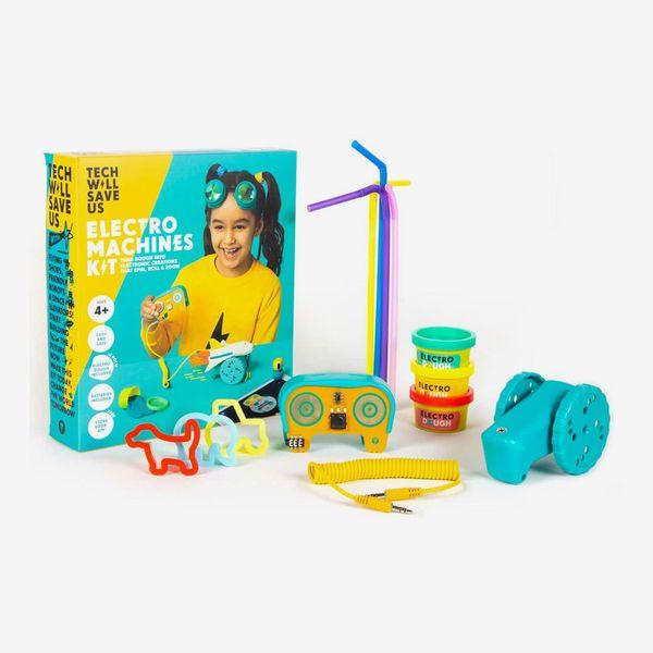 Electro Machines Kit