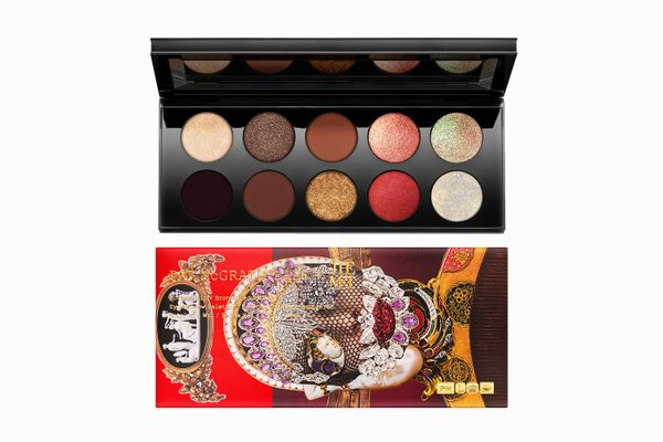 Pat McGrath Labs x The Met Mothership V Eye Palette