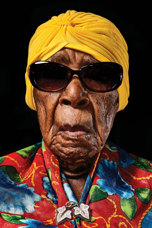 This Brooklyn Woman Is The World S Oldest Person Nymag