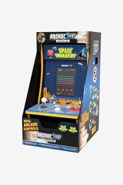 Arcade1Up Space Invaders Countercade Cabinet