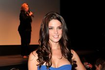"""TORONTO, ON - SEPTEMBER 12: Actress Ashley Greene attends """"Ten Year"""" Premiere at Ryerson Theatre during the 2011 Toronto International Film Festival on September 12, 2011 in Toronto, Canada.  (Photo by Alberto E. Rodriguez/Getty Images)"""