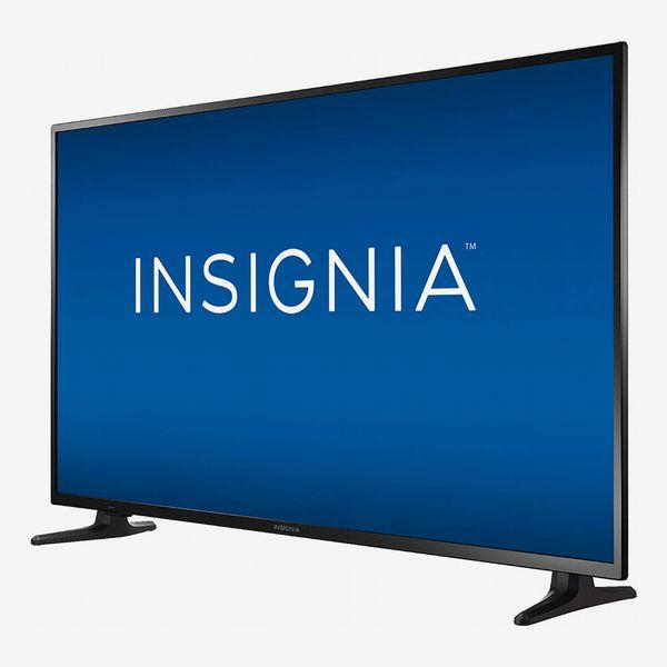 Insignia 50-inch Smart 4K UHD Fire TV (2020 Release)