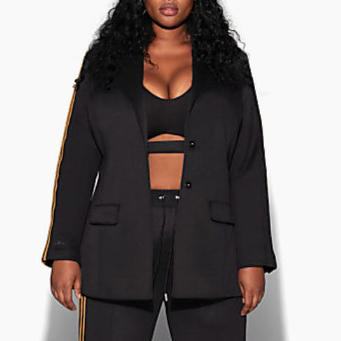 Adidas x Ivy Park Suit Jacket