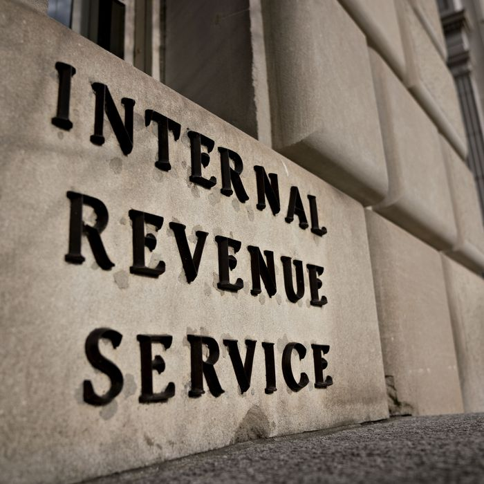 The furloughed IRS employees will return to work for tax season, but they won't be getting paid.