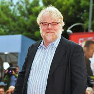 "VENICE, ITALY - SEPTEMBER 01:  Actor Philip Seymour Hoffman attends ""The Master"" Premiere during The 69th Venice Film Festival at the Palazzo del Cinema on September 1, 2012 in Venice, Italy.  (Photo by Pascal Le Segretain/Getty Images)"
